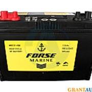 Аккумуляторная батарея FORSE MDC31-950 6СТ110 фото
