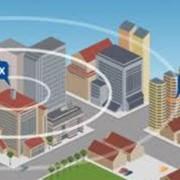 Построение и монтаж беспроводных сетей (Wi-Fi, Wi-Max) фото