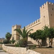 Тунис фото