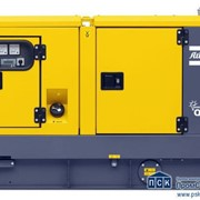Дизельная электростанция Atlas Copco QAS 14 FLX (топливный бак 115 л.) фото