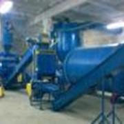 Пеллетный завод фото
