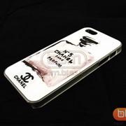 Накладка iPhone 5S (DESIGN CASE) №15 73080n фото