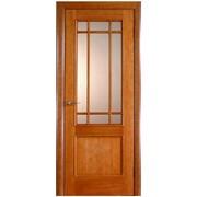 Изготовление дверей деревянных по индивидуальному заказу в Ровно фото