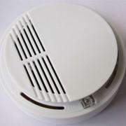 GSM-жучок в датчике дыма фото