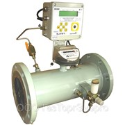 Комплекс для измерения количества газа СГ-ЭКВз-Т1 (на базе турбинных счетчиков газа СГ-16МТ) фото