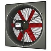 Вентиляторы панельные Multifan фото