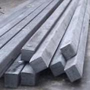 Квадрат стальной калиброванный 0.5-120мм ГОСТ 8479-70 сталь Х12ф1 фото