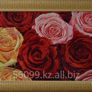 """Картина """"Розы 40х57 фото"""
