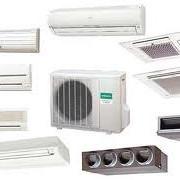 Обслуживание систем подготовки и очистки воздуха фото