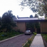 Административное здание в Днепродзержинске фото