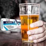 Alcozeron (Алкозерон) - моно-дозы от алкогольной зависимости фото