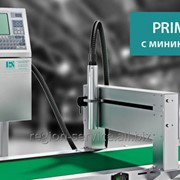 Промышленный маркировочный принтер PRIMUM А-1 с челночным механизмом фото