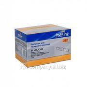 Тонер-картридж ProfiLine PL-CLP-300Y для принтера Samsung фото