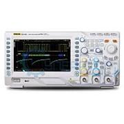 Цифровой осциллограф Rigol DS2102A с опцией расширения полосы пропускания до 300 МГц фото