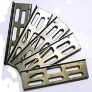 Изготовление деталей и изделий из металла. фото