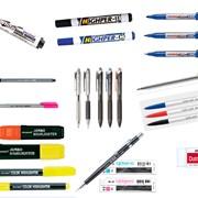 Ручки , маркеры, текстовыделители Monami. Цены от производителя. фото