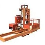 Подъемник грузовой строительный ПМГ1Б 5 м фото