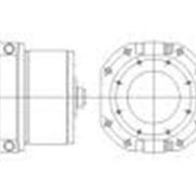 Гидромотор 1ДП4 фото