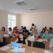 Семинары и тренинги по финансовому и налоговому планированию фото