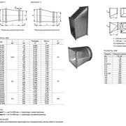 Переходы систем вентиляции фото