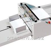 Биговально-перфорационная машина Eurofold Multigraf MCM-48 фото