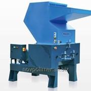 Оборудование для переработки полимеров фото