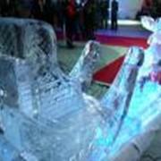 Ледяные праздники фото