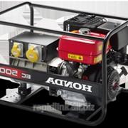 Generator cu benzina EC5000 фото