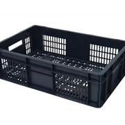 Пластиковый ящик E6417-00 фото