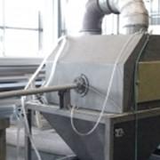 Гидроабразивная очистка внутренней поверхности труб фото
