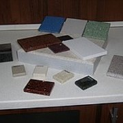 Столешницы из искусственного камня Corian,Montelli фото