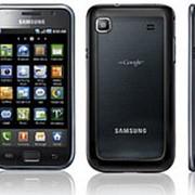 Защитная пленка для Samsung i9000 Galaxy S, глянцевая фото