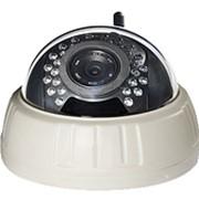 Муляж купольной камеры видеонаблюдения (911) фото