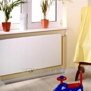 Purmo Plan Ventil Hygiene M 10 400 400 фото