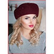Фетровые шляпы Оливия модель 447 фото