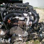 Двигатель, utja 1.4 LPG для Ford fusion фото
