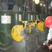 Аттестация производственных объектов (рабочих мест) фото