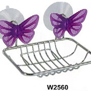 Мыльница (бабочка) W2560 оптом фото