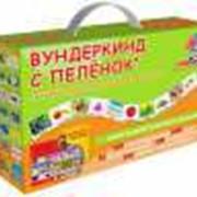 Компьютерные диски с обучающими программами на русском, украинском и английском языках, содержащие более 200 озвученных презентаций на самые разнообразные и интересные темы для показа детям от 6 месяцев фото