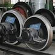 Запасных частей к локомотивам фото