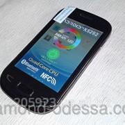НОВИНКА!!! Samsung Х5292 2SIM карты, WIFI, Android 4.1копия фото