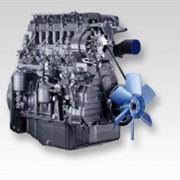 Двигатель Deutz D 2011 L4 I фото