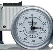 Толщиномер быстродействующий уменьшенная модель фото