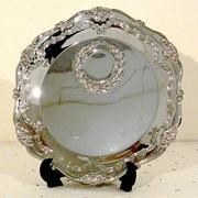 Наградные тарелки, размеры: 225 мм, 180 мм, 145 мм. фото