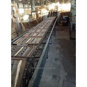 Линия для производства деревянных донышек для фруктовых ящик в Бельцах фото