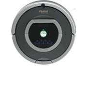 Пылесос Roomba 780 фото