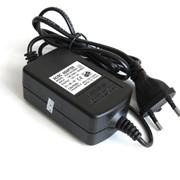 Блок питания для камеры видеонаблюдения 12W,12V 1A фото