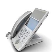IP телефон Aastra Dialog 5446 IP Premium Светло-серый фото