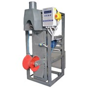 Дозатор сыпучих материалов в клапанные мешки СВЕДА ДВС-301-50-6 фото