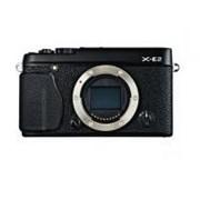 Цифровой фотоаппарат Fujifilm FinePix X-E2 black (16404909) фото